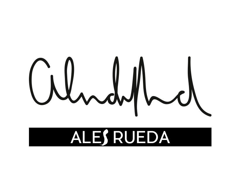Ales Rueda, exportador de vino