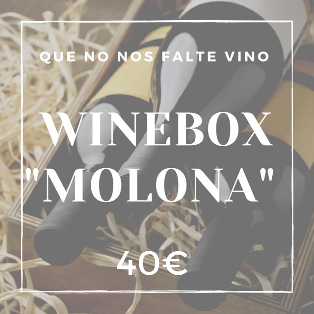 Winebox Molona
