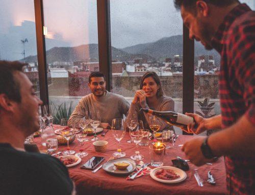 Aprende todo el sobre el vino y su cultura con mi blog