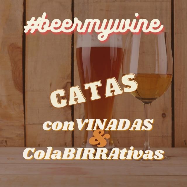 Beer My Wine
